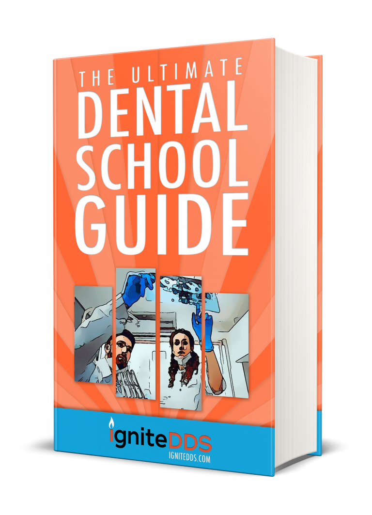 dental school guide