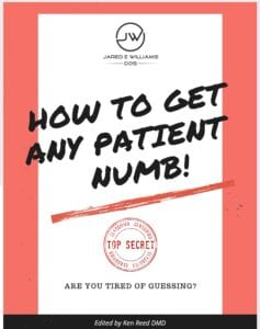 New EBook: HOW TO GET ANY PATIENT NUMB